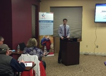 Independence Financial Advisors hosts seminar