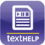 Text Help Icon