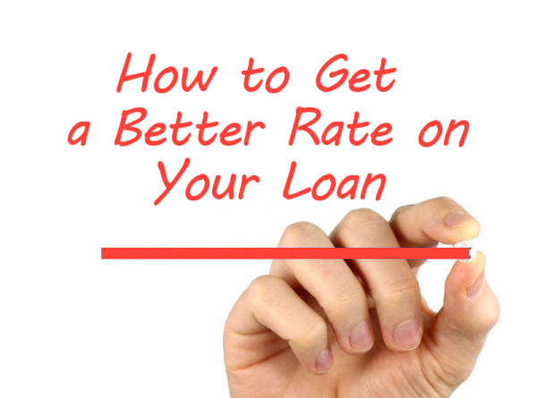 Better Loan Rate