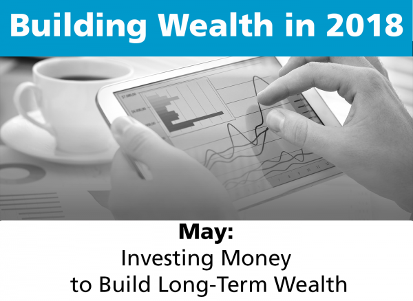 Building Wealth in 2018
