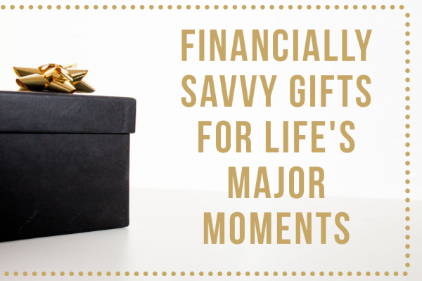 Financially weddings Gifts