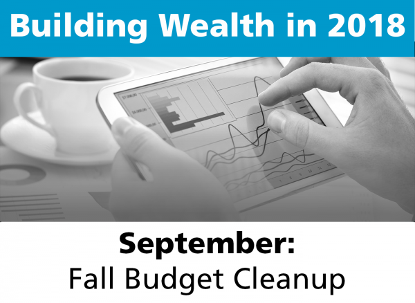 Building Wealth Blog Series