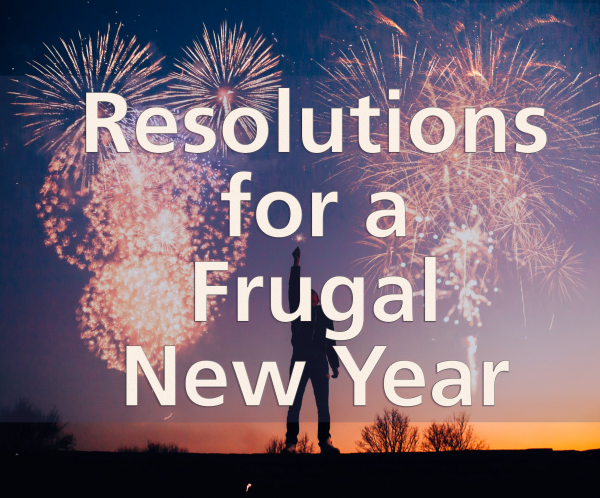 Frugal New Year