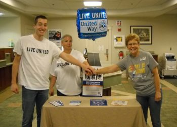 2017 Granite United Way