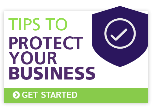 Business Protection Tips