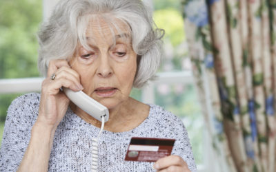 Grandparents Scam: Don't be a Victim