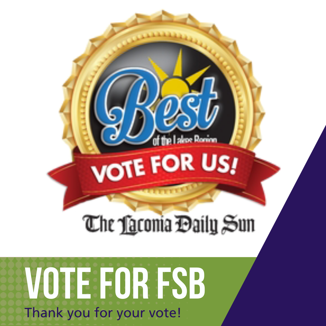 Vote for FSB in the Best of the Lakes contest