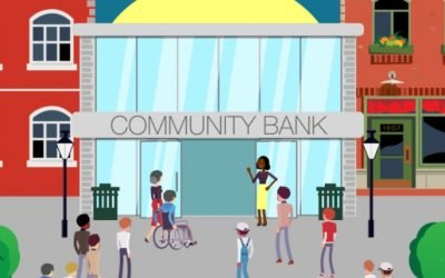 Community Banking Month: Relationships Count